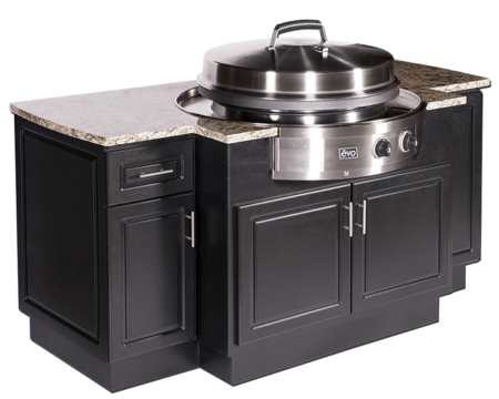 Evo Affinity 30G  All Weather Outdoor Kitchen