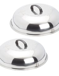 Evo SS Cooking Covers (Set of 2)