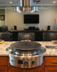 Evo Grill 25e Indoor Electric Kitchen