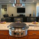 Evo Grill 25e Indoor Electric Kitchen