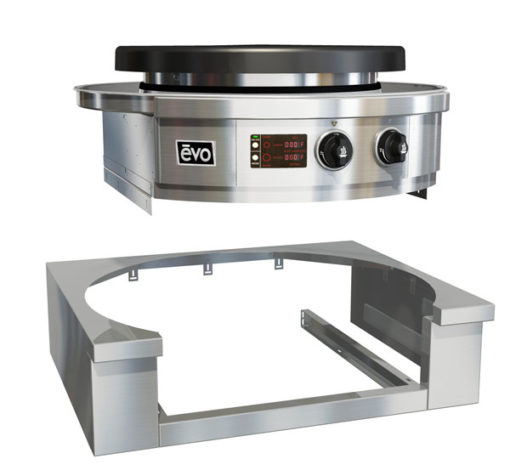 Evo Grill 25e Indoor Electric