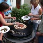 Evo Grill 30 Professional Tabletop