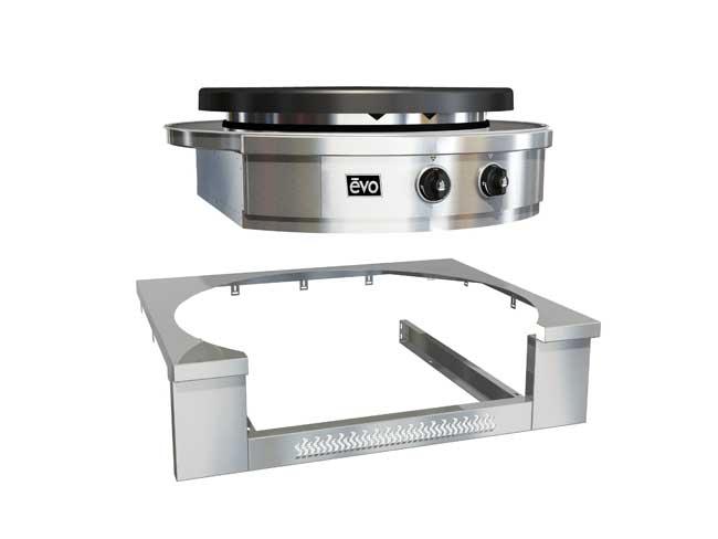 Evo Grill 30G Trim Kit