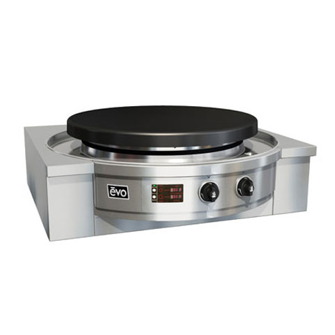 Natural Gas Grill Cooktop