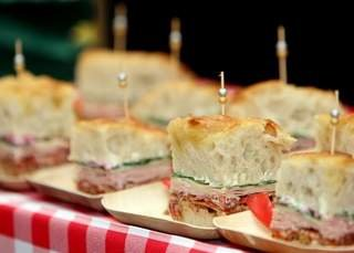 evo grill sandwich bull street gourmet