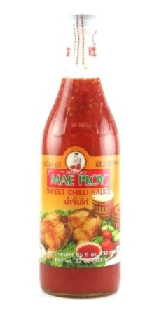 Great versatile dip for evo grilled sesame chicken
