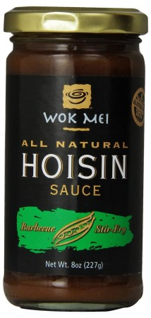 gluten free hoisin for sesame chicken recipe