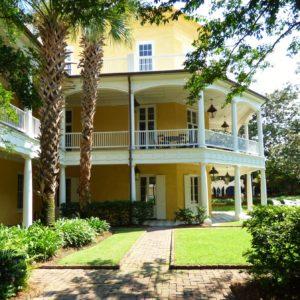 William Aiken House Charleston sc