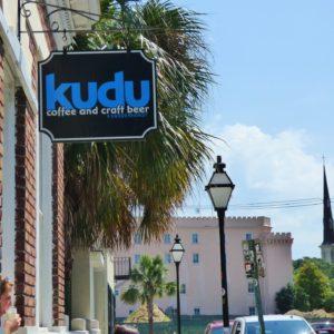 Kudu part of perfect day Charleston.sc