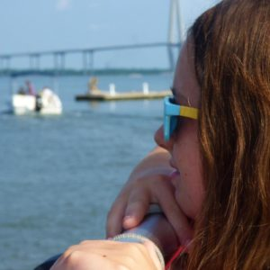 harbor views charleston
