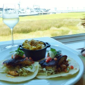 Best Fish Tacos Charleston,SC