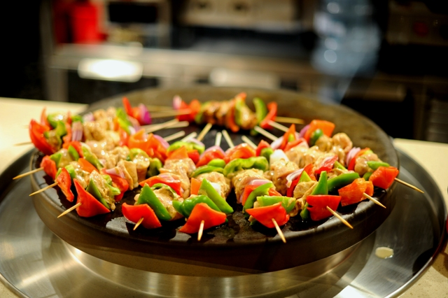 best recipes for entertaining on evo grills
