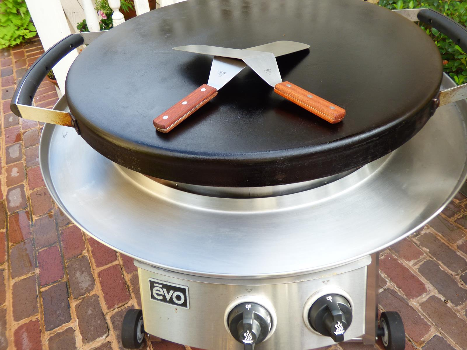 Easy Hibachi At Home With Evo Grill