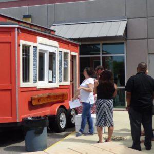 Food truck charleston