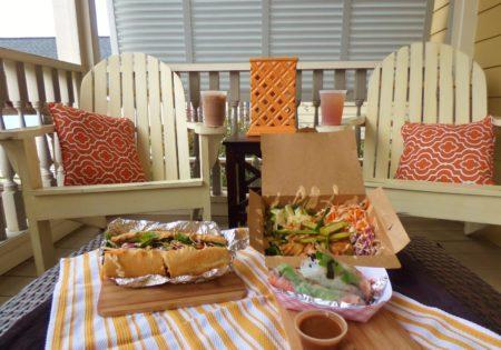 Food truck daniel Island sc