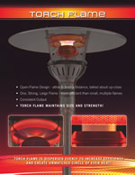 evenglo heaters for sale at outdoorlux