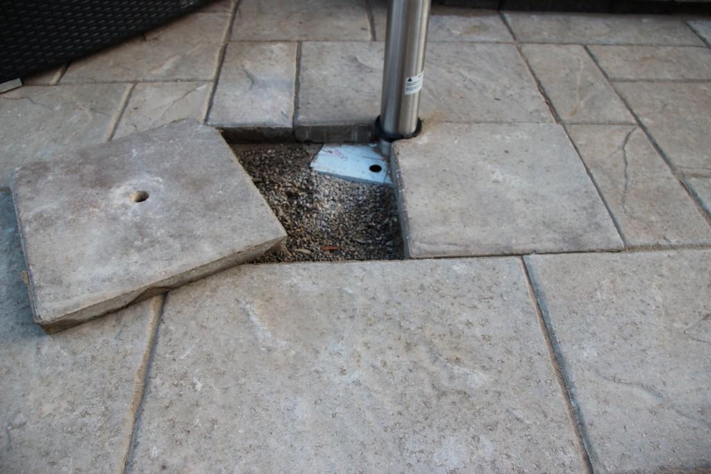 Pictures Of Radiant Floor Heating Outdoor Patio