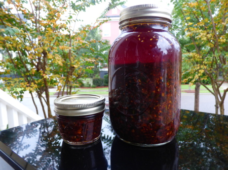 sichuan chili oil recipe