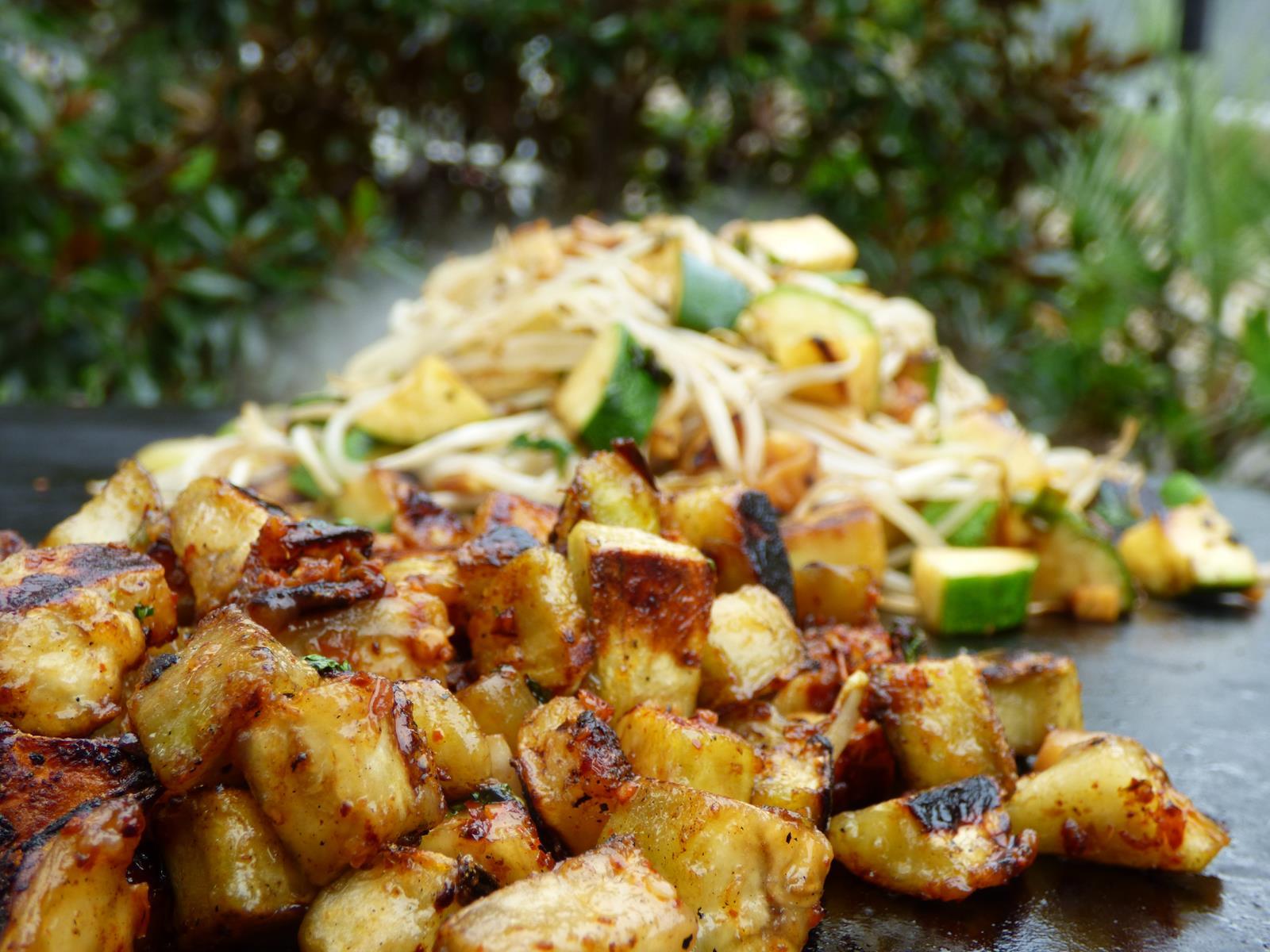 szechuan-eggplant-on-the-evo-grill