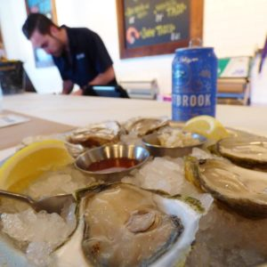 Where to Eat Oysters in Charleston, SC?