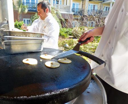 evo pancake recipe