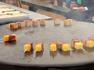 evo grilling