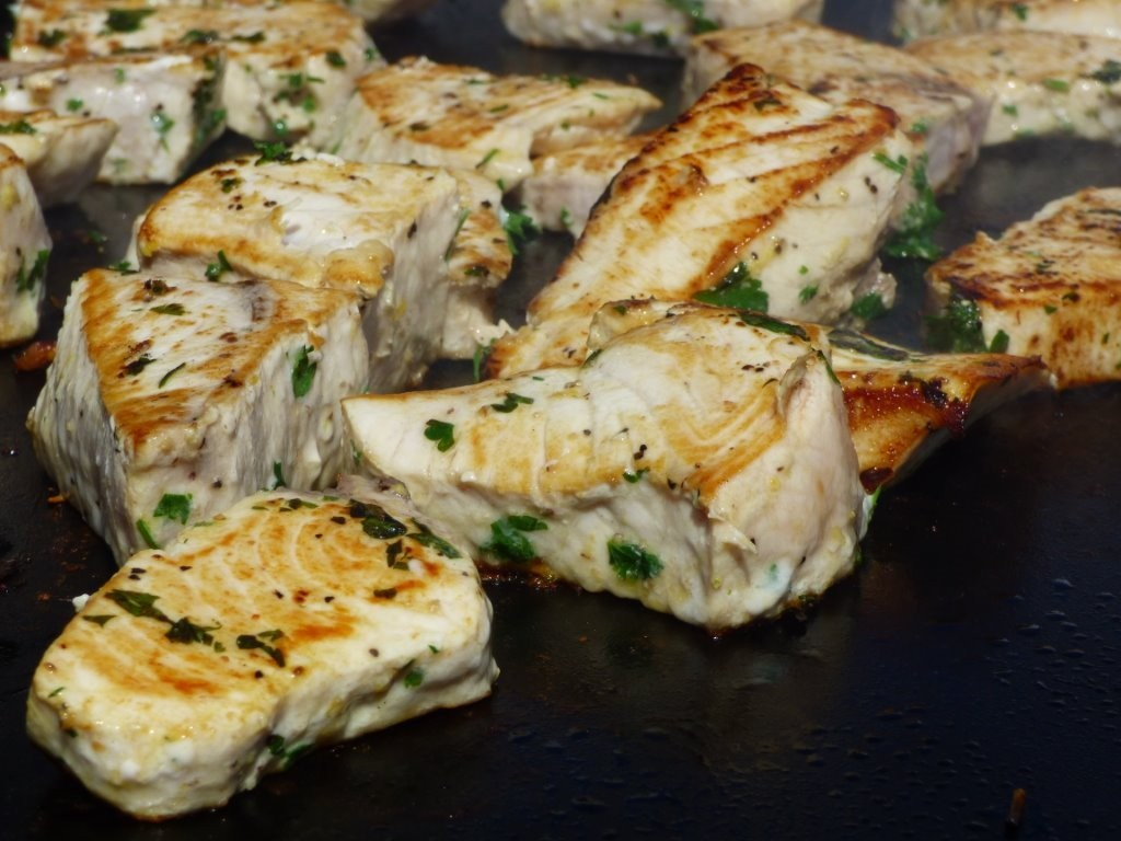 top 10 recipes for evo grill