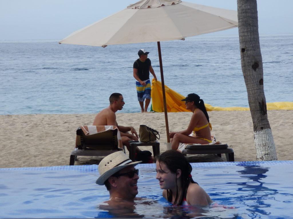 family vacation puerto vallarta