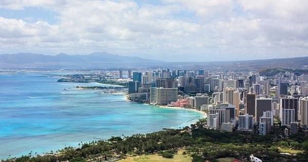 family hawaii vacation planning