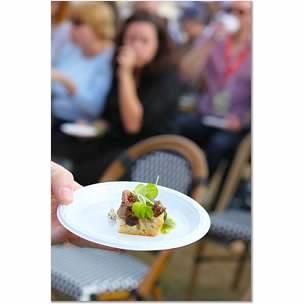 harissa lamb Evo Grill recipe